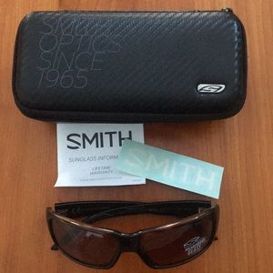 Other - Smith Backdrop Sunglasses